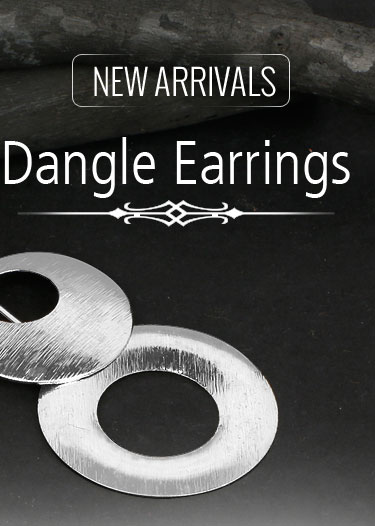 New Arrivals   Designer Dangle Earrings   with FREE Shipping!